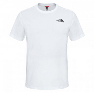 S/s Simple Dome T-Shirt Mc Homme