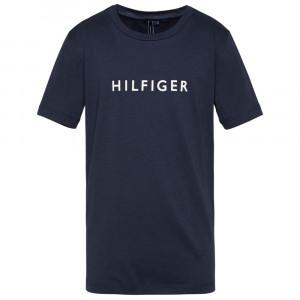 Ss T-Shirt Mc Garçon