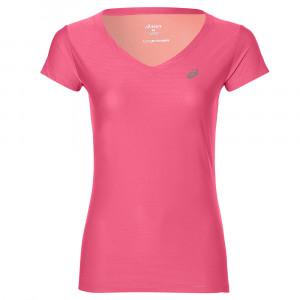 Ss Top T-Shirt Mc Femme