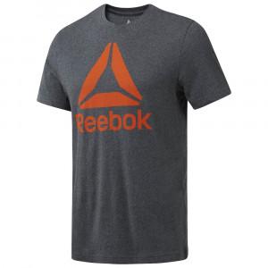 Stacker Logo T-Shirt Mc Homme