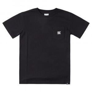 Star Pocket T-Shirt Mc Garçon