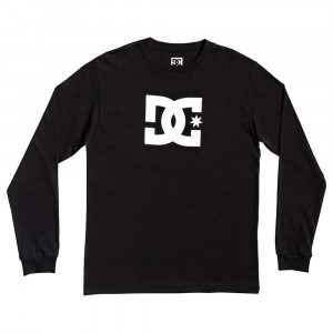 Star T-Shirt Ml Homme