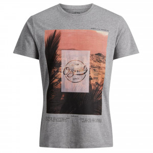 Stark T-Shirt Mc Homme