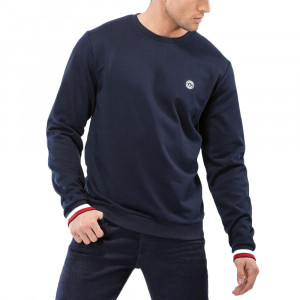 Stitch Sweat Homme