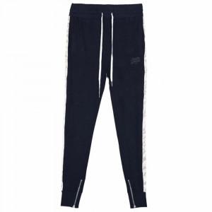 Suede Pantalon Jogging Homme
