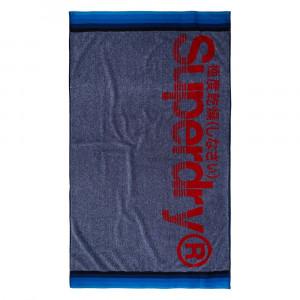 Sun Rider Towel Serviette De Bain Homme
