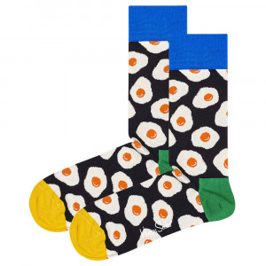 Sunny Side Up Chaussettes Femme