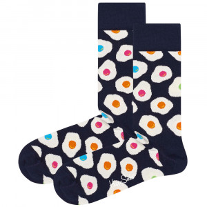 Sunny Side Up Chaussettes Homme