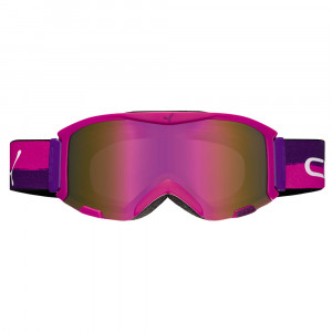 Super Bionic Masque Ski Fille