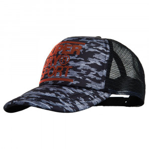 Super Fitness Casquette Homme