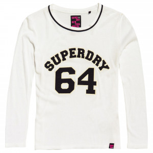 Superdry 64 Sweat Femme