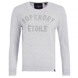 Superdry Gemstone Sweat Femme