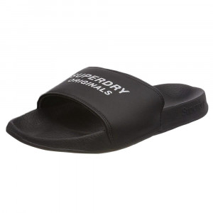 Superdry Originals Pool Slide Sandale Femme