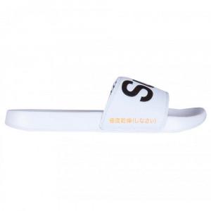 Superdry Pool Slide Sandale Homme