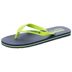Superdry Sleek Flip Flop Tong Homme