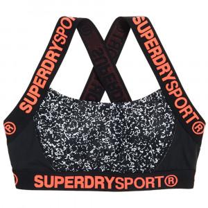 Superdry Sport Colourblock Brassière Femme