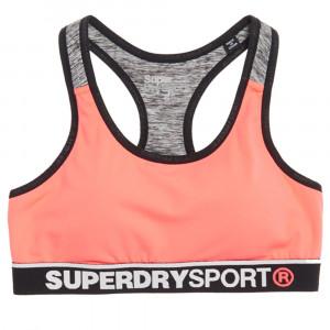 Superdry Sport Essentials Brassiere Femme