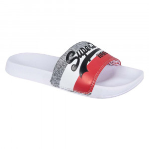 Superdry Vintage Logo Sandale Homme