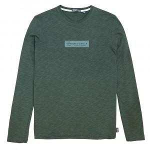 Surplus Goods Ls T-Shirt Ml Homme