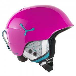 Suspense Casque Ski Fille