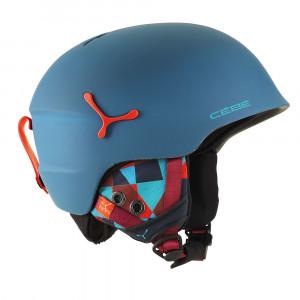 Suspense Deluxe Casque Ski Garçon