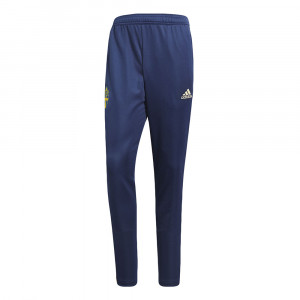 Svff Pantalon Jogging Training Suede Homme