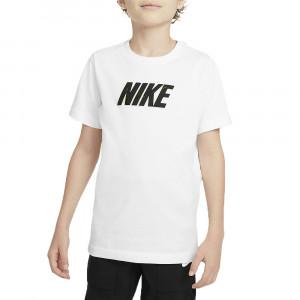 Swoosh T-Shirt Mc Garçon