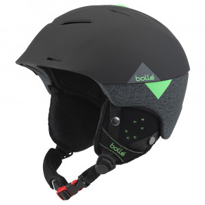 Synergy Casque Ski Adulte