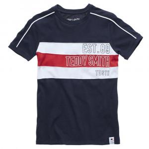T-Bins T-Shirt Mc Garçon