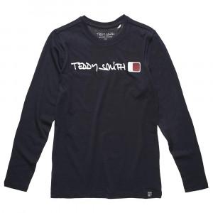 T-Clip Jr T-Shirt Ml Garçon