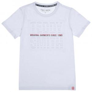T-Greg T-Shirt Mc Garçon