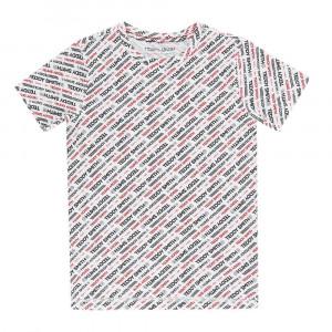 T-Onvy T-Shirt Mc Garçon