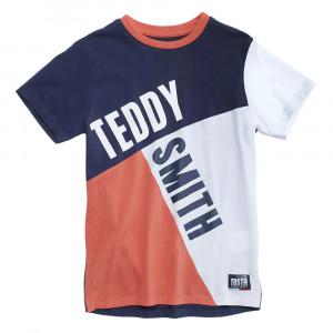 T-Sander T-Shirt Mc Garçon