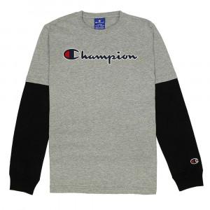 T-Shirt Ml Garçon