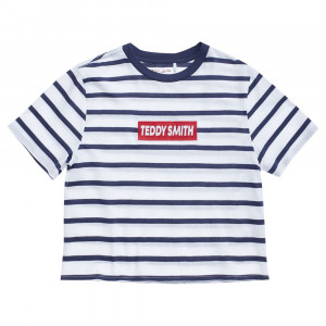 T-Supera T-Shirt Mc Femme