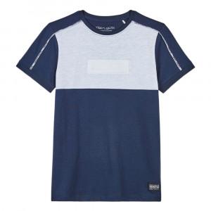 T-Supra T-Shirt Mc Garçon
