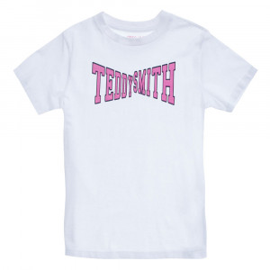 T-Tefa T-Shirt Mc Fille