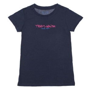 T-Tica T-Shirt Mc Fille