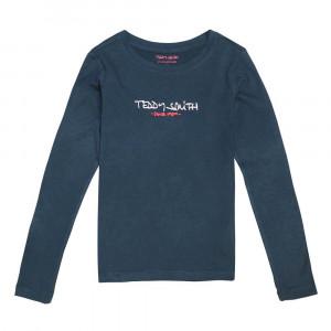 T-Ticia T-Shirt Ml Fille