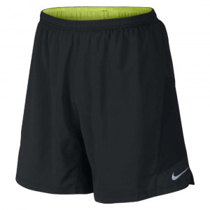 Tac 7 Pursuit Short Running Homme