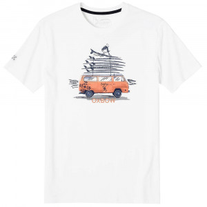 Taglia T-Shirt Mc Homme
