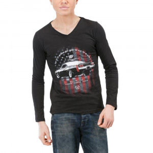 Talblong Jr T-Shirt Ml Garçon