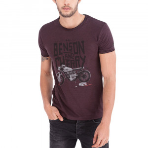 Taonis T-Shirt Mc Homme