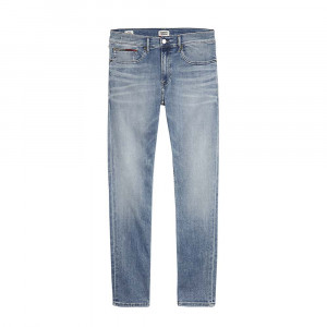 Tapered Steve Jeans Homme