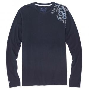 Taprel T-Shirt Ml Homme