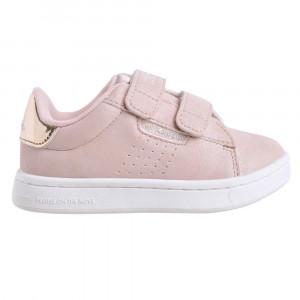Tchouri Velcro Chaussure Bébé Fille