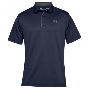 Tech Polo Mc Homme