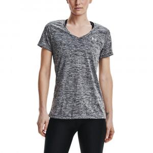 Tech Ssv Twist T-Shirt Mc Femme