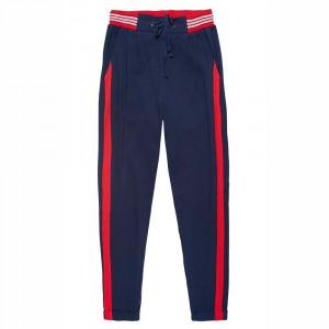 Teddy Pantalon Jogging Fille