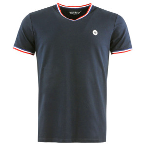 Tefranc T-Shirt Mc Homme